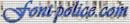 Font Police